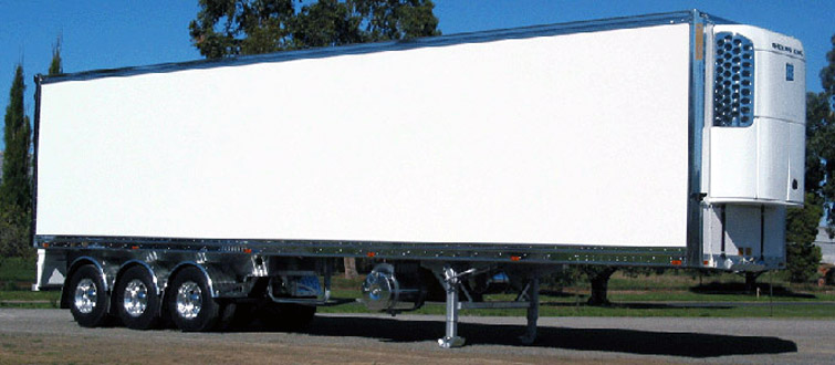 truck trailer finance