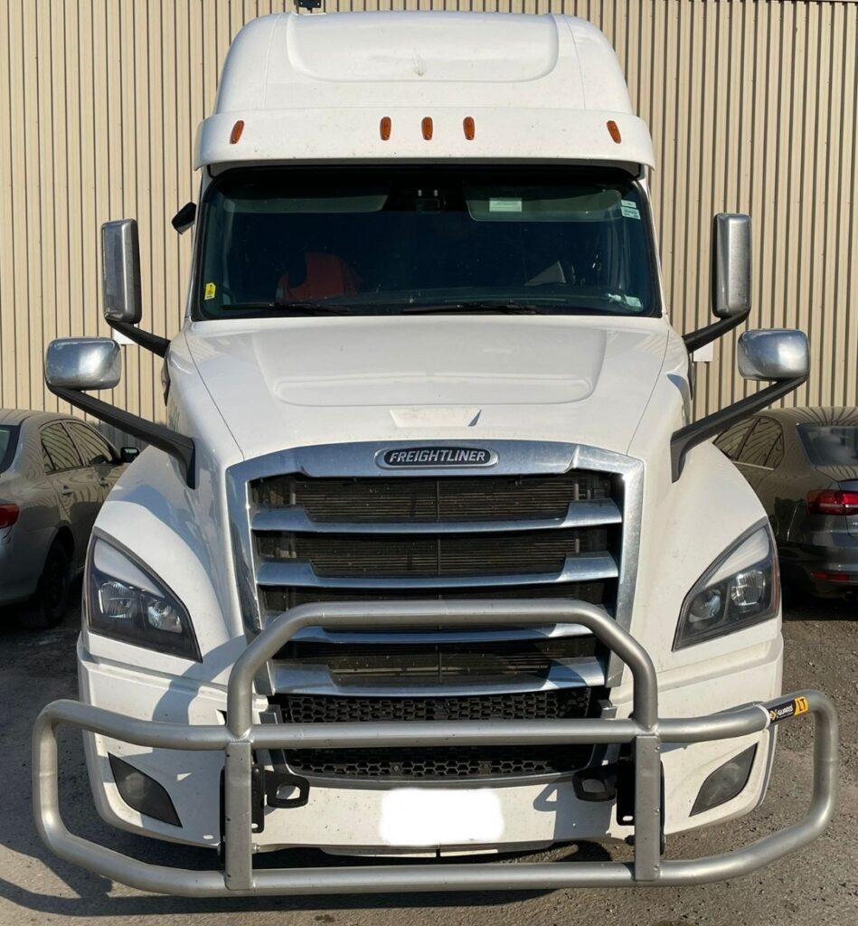 pre-owned truck loan