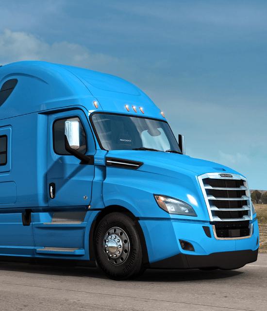 truck/trailer loan or lease