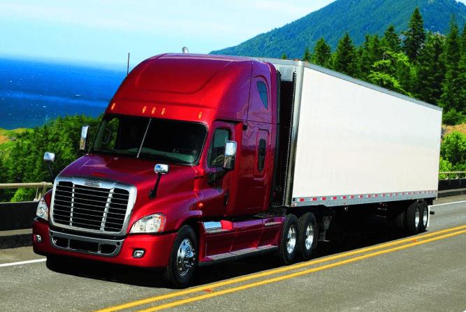 hassle free truck finance